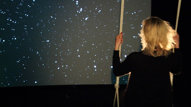 google think video