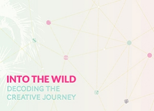 shane walter at into the wild: decoding the creative journey